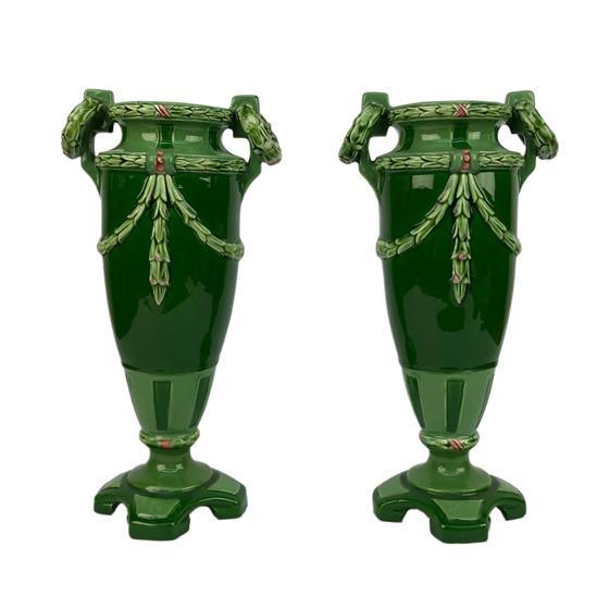 Párové vázy