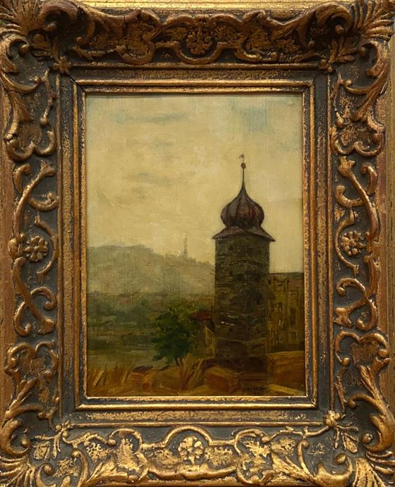 Šítkovská vodárenská věž